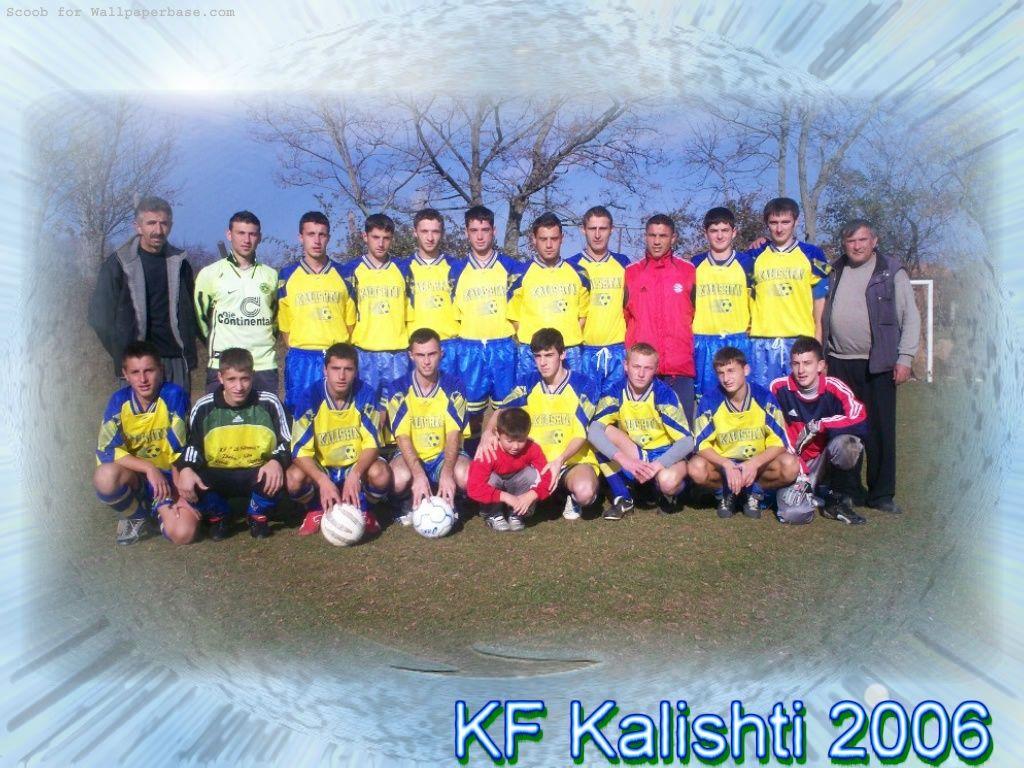 Radozhda - Kalishti~0